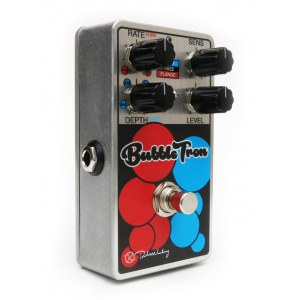 KEELEY Bubble Tron Flange/Phaser Effektpedal