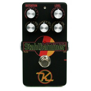 KEELEY Stahlhammer Distortion Effektpedal