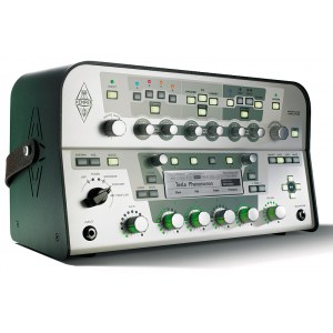 KEMPER Profiler Head White Gitarren-Multieffekt