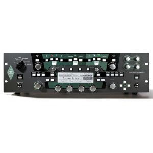 KEMPER Profiler PowerRack 600Watt Digitaler Gitarrenverstärker