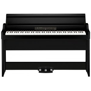 KORG G1 Air BK Concert Digitalpiano, Bluetooth, schwarz