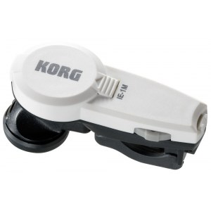 KORG IE-1M In-Ear-Metronom