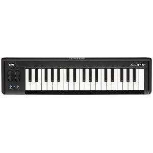 KORG microKEY Air-37 USB Bluetooth MIDI-Keyboard