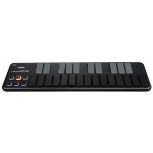 KORG nanoKey 2 BP USB MIDI-Controller inkl. Software, black