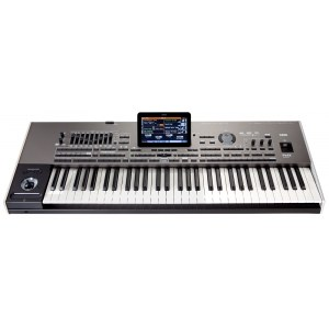 KORG PA4X61M Musikant Entertainer Workstation Keyboard