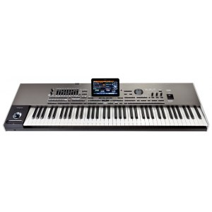 KORG PA4X76M Musikant Entertainer Workstation Keyboard