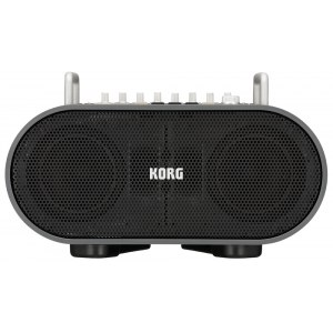 KORG Stageman 80 Portables Mini Pa-System