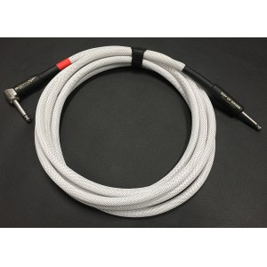 LABOGA Way of Sound Guitar Cable NEON Kl-Kl 8m Instrumentenkabel