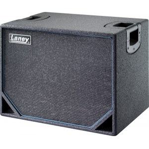 LANEY N-115 Nexus Cabinet 400W/8Ohm/1x15Zoll Bassbox - Classic British Amplification!