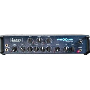 LANEY Nexus SL Bass Head 1000Watt Hybrid-Bassverstärker