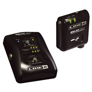 LINE 6 G-30 Relay Funk Instrument Set (GHz)