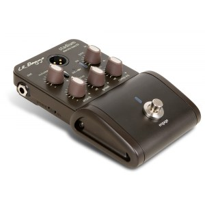 L.R. BAGGS Stadium Electric Bass DI Bass DI-Box / Preamp