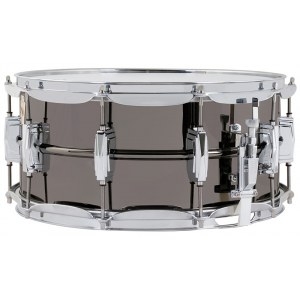 LUDWIG LB417 Black Beauty Supra Phonic 14x6,5 Snaredrum