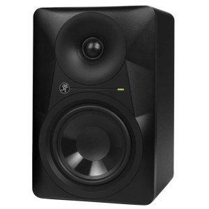 MACKIE MR524 Studio Monitor 20Watt/5,25Zoll Studio Monitor