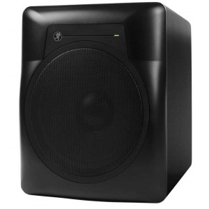MACKIE MRS10 Studio Monitor 120Watt/10Zoll Studio Monitor