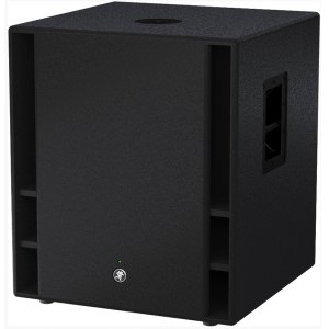 MACKIE TH-18 S MkII Thump aktiv 1200Watt/18Zoll PA-Subwoofer