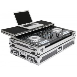 MAGMA DJ-Controller Workstation DDJ-SZ Equipment-Case, black