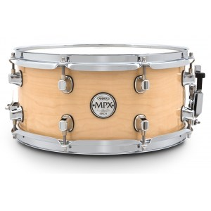 MAPEX MPBC-36 CXN Birch Snare MPX 13x6Zoll Snaredrum, gloss natural