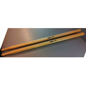 MAPEX Wood Tip 5AMP (Paar) Maple Drumsticks