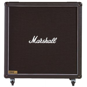 Marshall 1960tv Schr 228 G Cabinet 100watt 4x12zoll