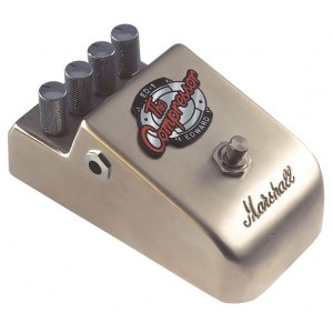 MARSHALL ED-1 Edward The Compressor Effektpedal
