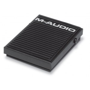M-AUDIO SP-1 M-Gear Sustainpedal Haltepedal oder FS-Controller