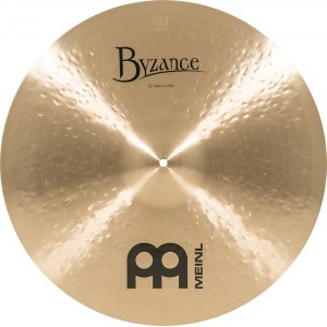 MEINL B22MR Medium Ride Cymbal 20 Zoll Byzance Becken, traditional