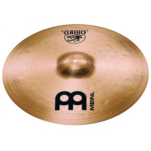 MEINL C22MR Medium Ride Cymbal 22 Zoll Classics Becken, regular