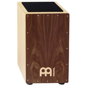 MEINL CAJ3WN-M String Cajon, walnut