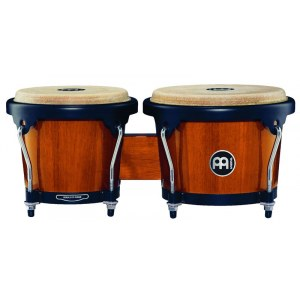 MEINL HB100MA Headliner Bongo, maple