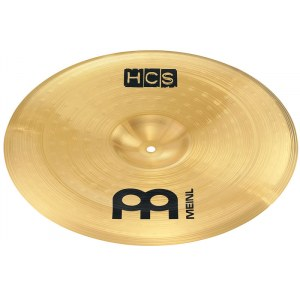 MEINL HCS12CH China Cymbal 12 Zoll HCS Becken, regular