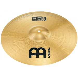 MEINL HCS16C Crash Cymbal 16 Zoll HCS Becken, regular