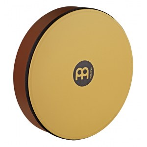 MEINL HD12AB-TF Handtrommel, african brown