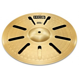 MEINL HCS14TRS Trash Stacks Cymbal 14 Zoll HCS Becken, regular