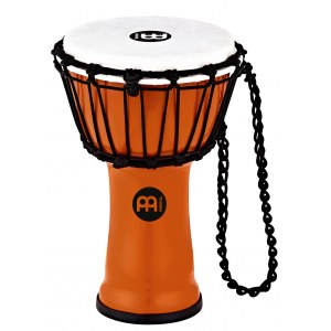MEINL JRD-O Jr. Djembe, orange