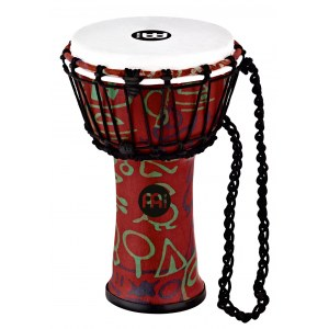 MEINL JRD-PS Jr. Djembe, pharaos script