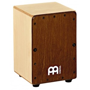MEINL MC1AB Mini Cajon, almond birch