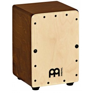 MEINL MC1AB-B Mini Cajon, baltic birch