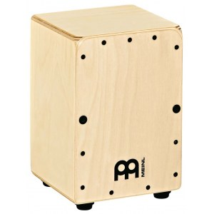MEINL MC1B Mini Cajon, baltic birch
