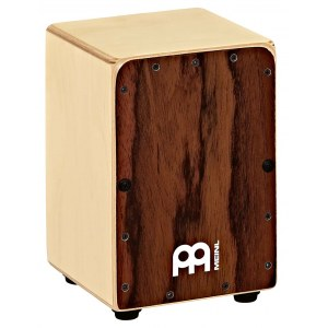 MEINL MC1DE Mini Cajon, dark eucalyptus