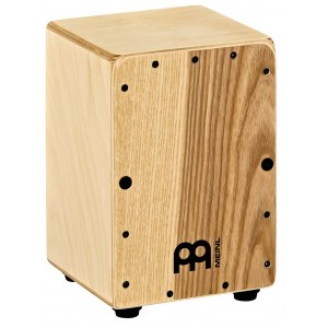 MEINL MC1HA Mini Cajon, heart ash