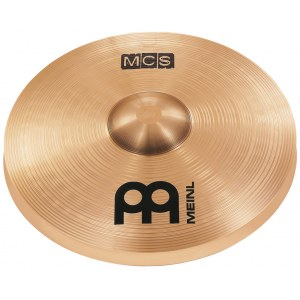 MEINL MCS14MH Medium HiHat Cymbal 14 Zoll MCS Becken, regular