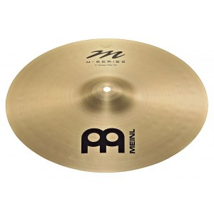 MEINL MS14MH Medium HiHat Cymbal 14 Zoll M-Serie Becken, traditional
