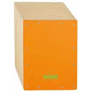 MEINL NINO950OR Kinder Cajon, orange