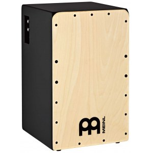 MEINL PSC100B Pickup Cajon (Snarecraft) baltic birch