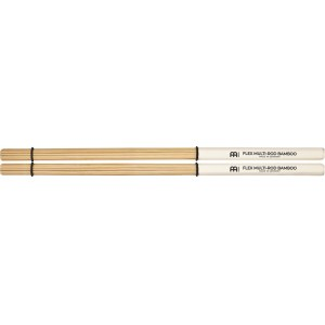 MEINLSB202 Flex Multi Rod Bamboo Cajon-Sticks
