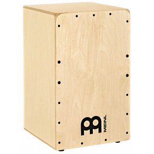 MEINL SC100B Snarecraft Cajon, baltic birch