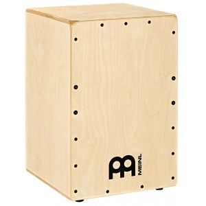 MEINL SC80B Snarecraft Cajon, baltic birch