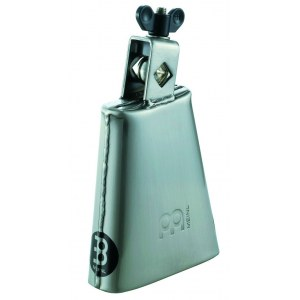 MEINL STB45H High pitch Bell 4,5 Zoll Cowbell, stahl