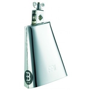 MEINL STB625-CH Bell 6,25 Zoll Cowbell, chrom
